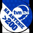 Gratulacje! 200 materiałów wykorzystanych na antenie
